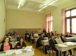 Colegiul Negruzzi,